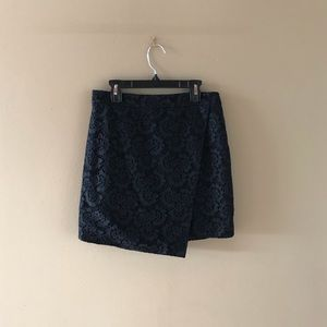 Madewell Lace Skirt